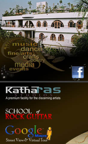 music school in delhi
